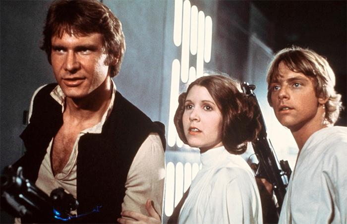Star Wars !