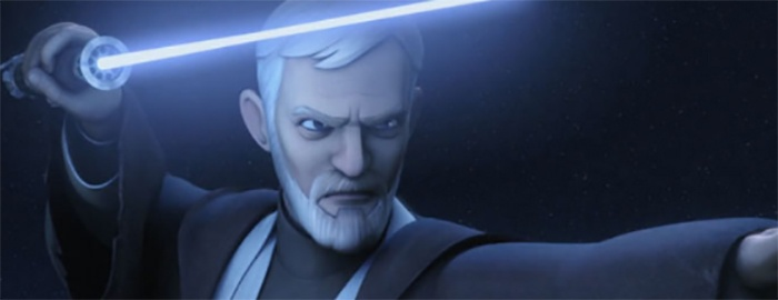 Star Wars Rebels Obi-Wan