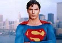 Superman Reeve
