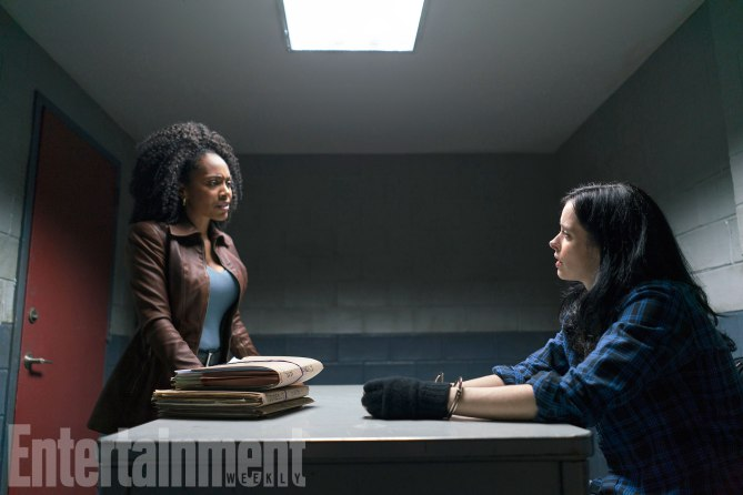 The Defenders - Entertainment Weekly 03