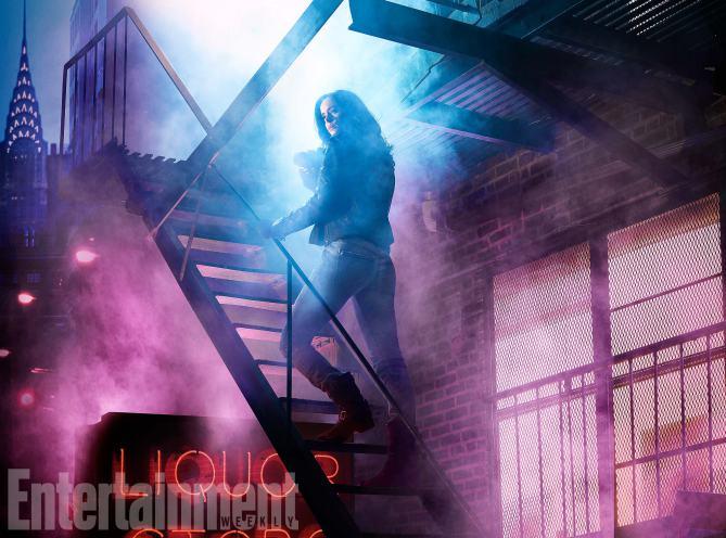 The Defenders - Entertainment Weekly 06