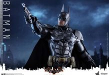 Figura Batman Hot Toys