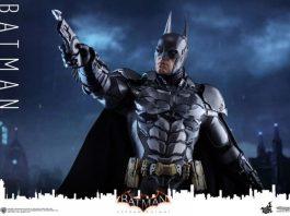 Figura Batman Hot Toys