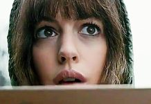 Colossal - Anne Hathaway