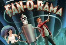 Fan-o-rama - fan film - Futurama