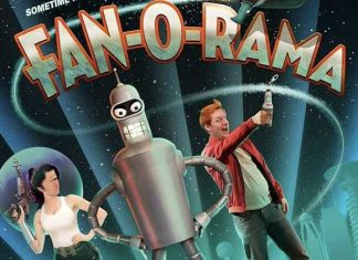 Fan-o-rama - fan film - Futurama