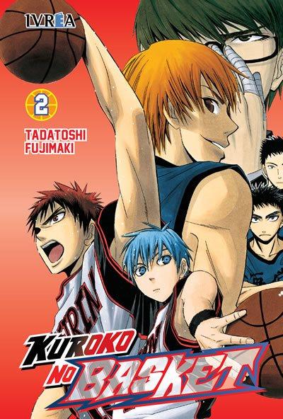 kuroko no basket 2 ivrea analisis critica reseña opinion