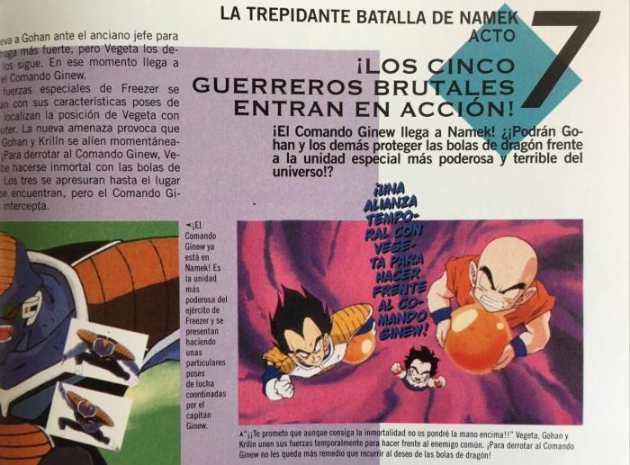 Dragon Ball Compendio 2