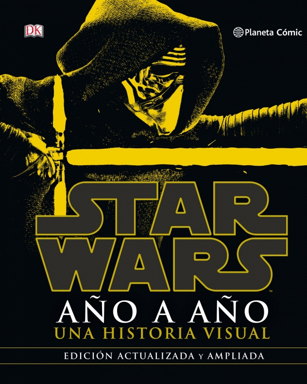 Star Wars: Año a año