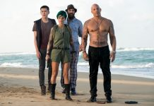Crítica: 'xXx: Reactivated'