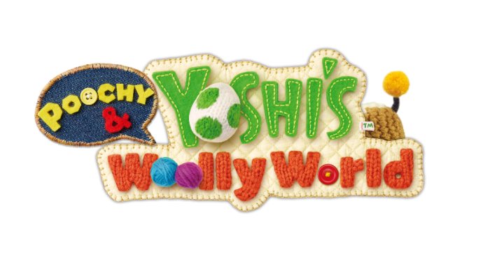 Poochy & Yoshi