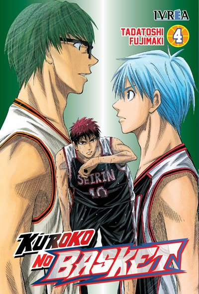 0 Kuroko no basket 1 reseña analisis opinion