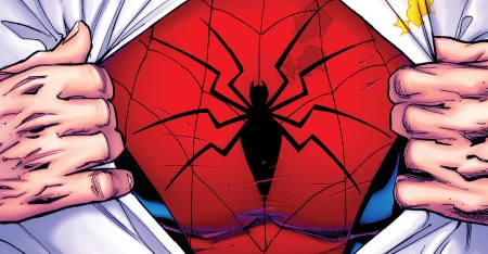 Nicolas Cage será 'Spider-Man Noir'