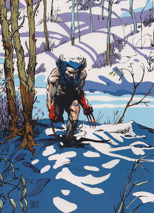 ArmaX Logan