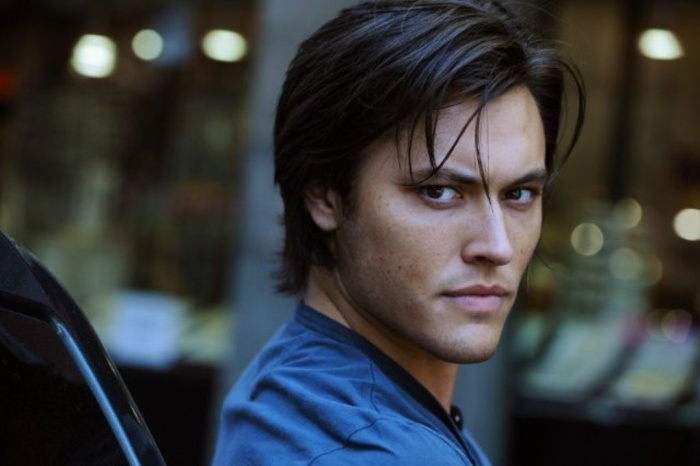 Blair Redford X-Men Serie