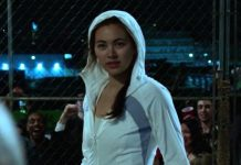 Colleen Wing - Iron Fist - Netflix