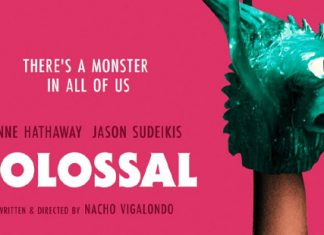 Colossal - destacada