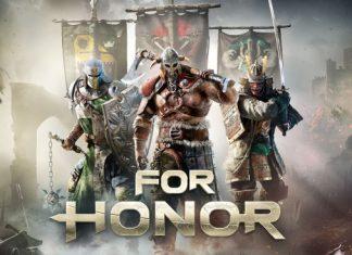 Análisis de For Honor