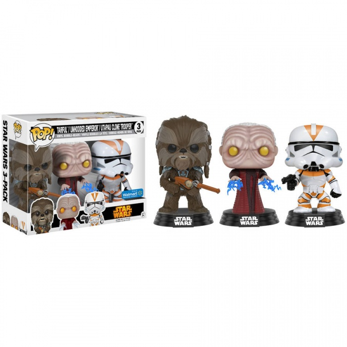 Funko POP Star Wars
