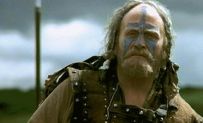 James Cosmo - Braveheart