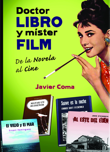 Javier Coma Doctor Libro y Mister Film