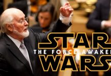John Williams Star Wars El despertar de la Fuerza