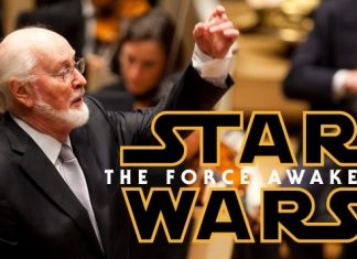 John Williams Star Wars El despertar de la Fuerza