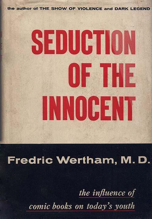 La seducción del inocente