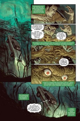 Man Thing 1 Preview 2