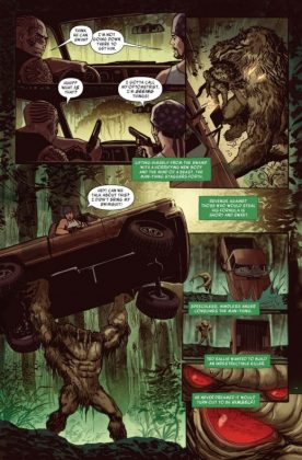 Man Thing 1 Preview 4