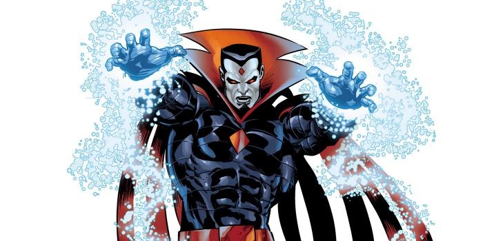X-Men Mr. Siniestro Bryan Cranston