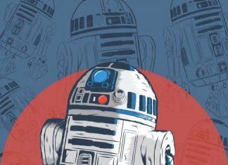 Jimmy Vee R2-D2