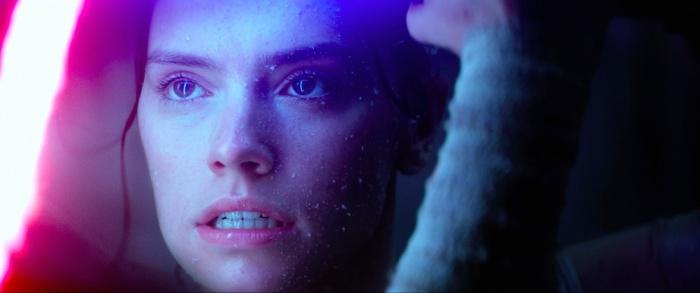 Star Wars Databank Rey
