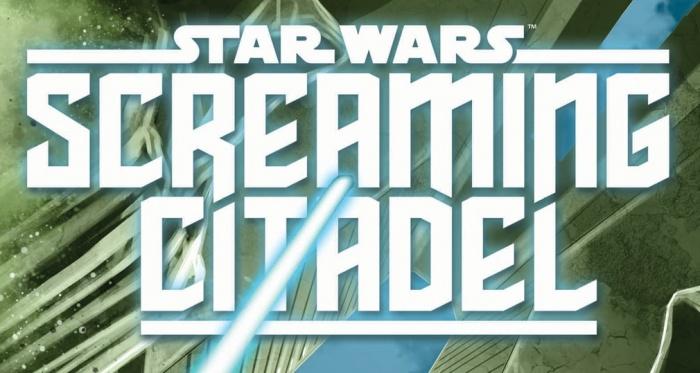 Screaming Citadel