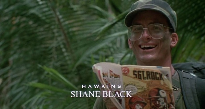 Shane Black