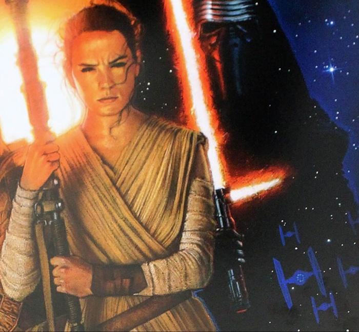 Star Wars Databank