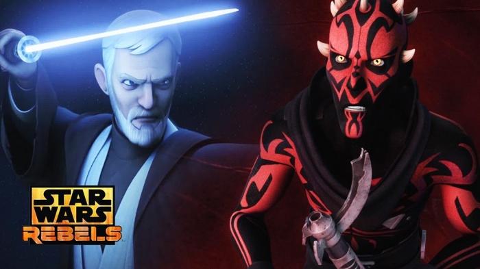 Star Wars Rebels 003
