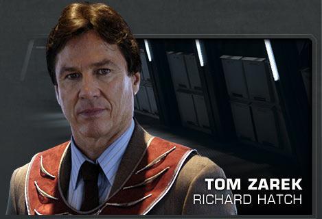 Tom Zarek