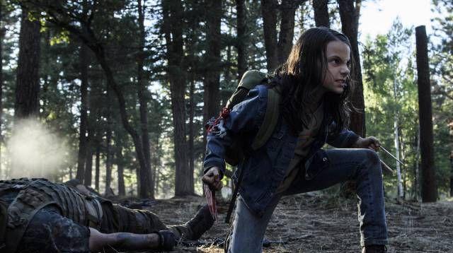 X-23 - Logan