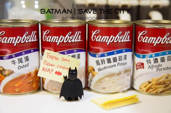batman save the city 5