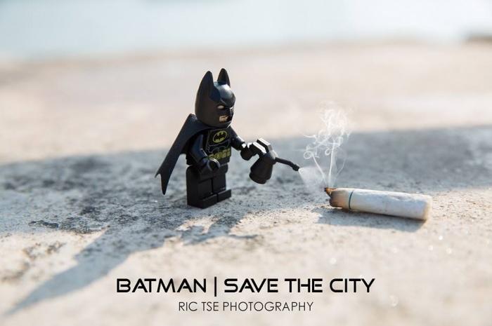 batman save the city1