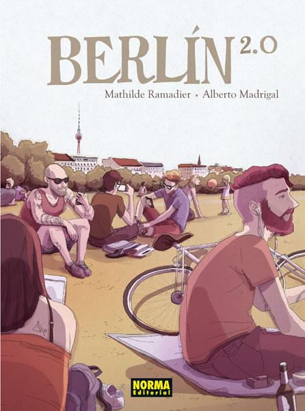 berlin 2 0 norma editorial