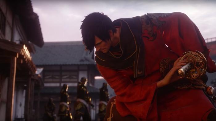 ffxiv stormlood samurai