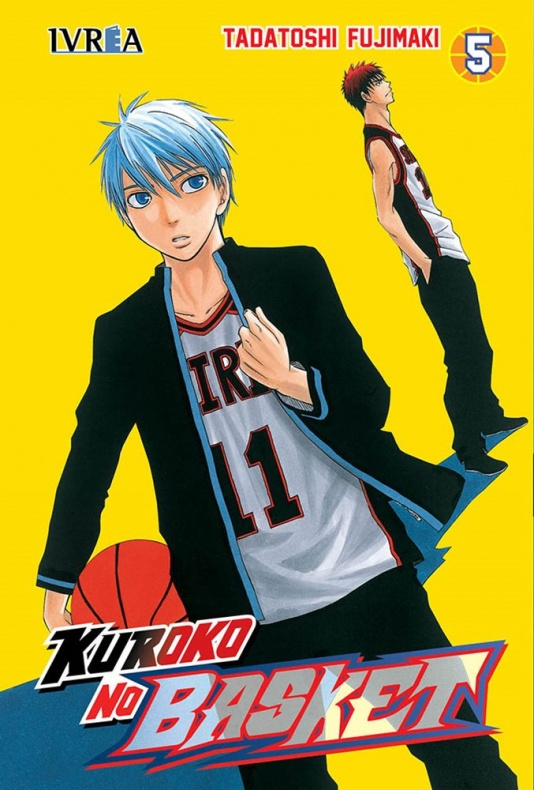 kuroko no basket 5 reseña opinion analisis critica
