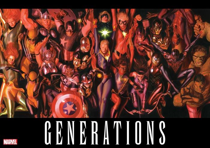 marvel generations alex ross 232436