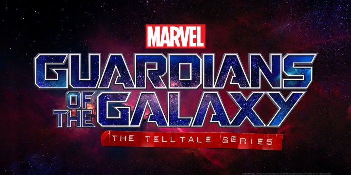 Marvel Games Guardians of the Galaxy: The Telltale Series