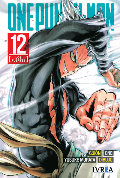 one punch man 12 1