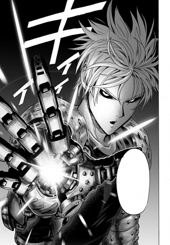one punch man 12 2