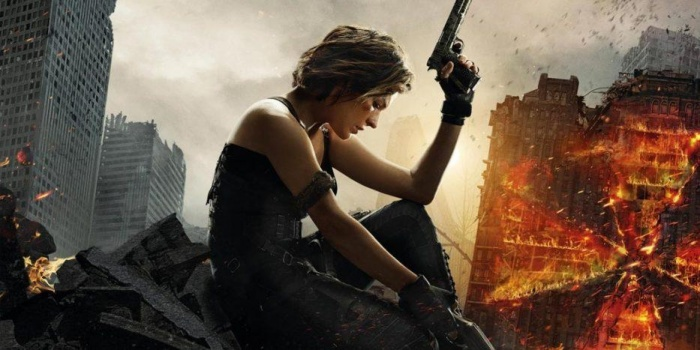 resident evil capitulo final