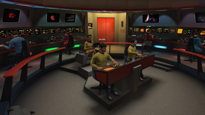 stbc tos enterprise bridge